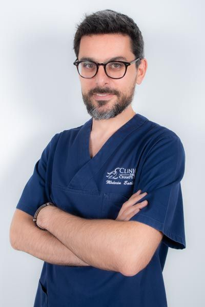 Dr Laurent Fogel
